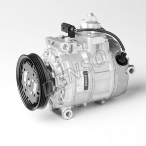 Kompressor Klimaanlage für AUDI DENSO DCP02026