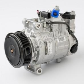 Kompressor Klimaanlage für AUDI DENSO DCP02037
