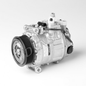 Kompressor Klimaanlage Klimakompressor für MB DENSO DCP17102