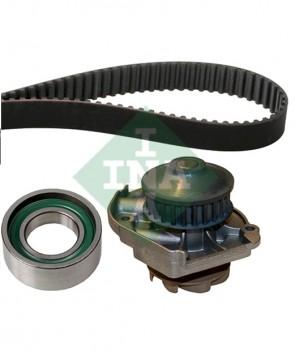 Zahnriemensatz mit Wasserpumpe für FIAT LANCIA INA 530 0205 30