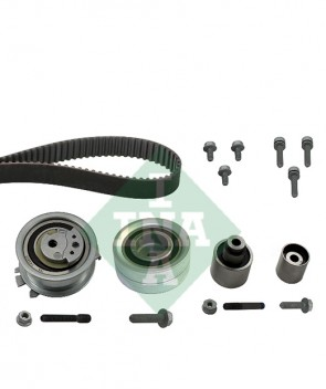 Zahnriemensatz für AUDI  VW INA 530 0550 10