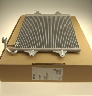 Kondensator für Klimaanlage MAHLE AC 359 000S