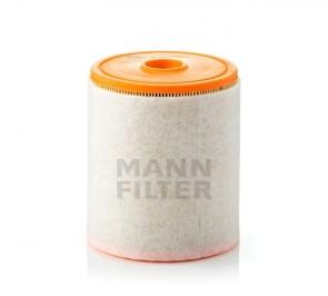 Luftfilter FILTER für Audi MANN C 16 005