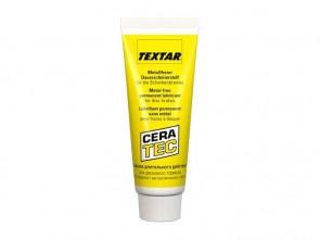 TEXTAR 81000400 CERATEC Montagepaste Bremsklotzpaste Bremsbelagpaste 75ml