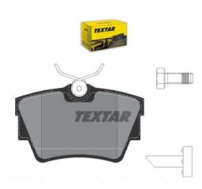 Bremsbelagsatz für NISSAN PRIMASTAR OPEL VIVARO RENAULT TEXTAR 2398001