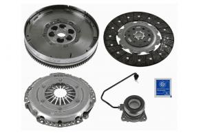 Kupplungssatz für Opel SACHS 2290 601 076