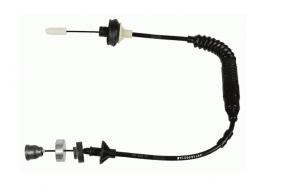 Kupplungsseil Seilzug Kupplungsbetätigung für Peugeot SACHS 3074 600 214