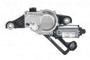 Wischermotor Hinten für BMW VALEO 579741