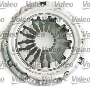 Kupplungssatz für Renault VALEO 826554