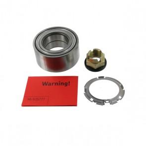 Radlagersatz für RENAULT SKF VKBA 3608