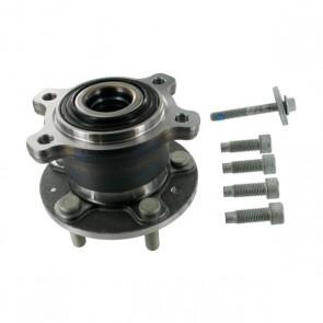 Radlagersatz für Ford 2.0 TDCi 4x4 SKF VKBA 6638