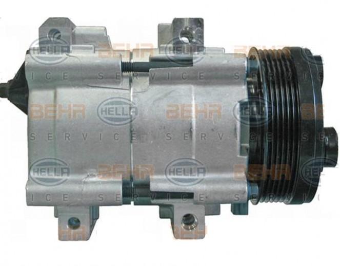 Kompressor für Klimaanlage Klimakompressor HELLA 8FK 351 113-691