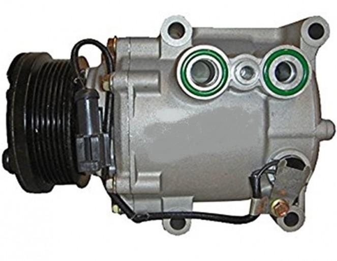 Kompressor für Klimaanlage Klimakompressor HELLA 8FK 351 113-811