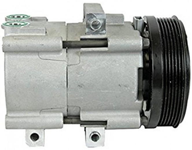 Kompressor für Klimaanlage Klimakompressor HELLA 8FK 351 113-891