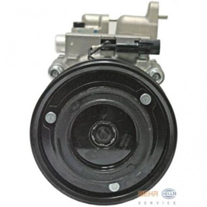 Kompressor Klimaanlage HELLA 8FK 351 340-411