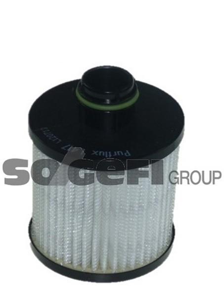 Ölfilter PURFLUX L417