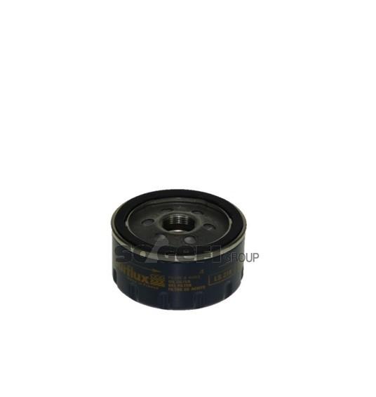 Ölfilter PURFLUX LS218