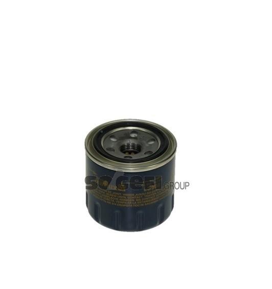 Ölfilter Oil Filter PURFLUX LS908