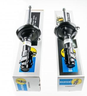 2 x Stoßdämpfer VTE-4714 Vorne BILSTEIN 17-047142