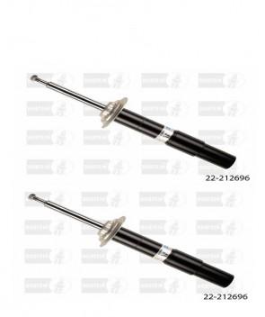 2 x Stossdämpfer B4 Vorne BMW 5er BILSTEIN 22-212696