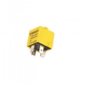 Mini-Relay BOSCH 0 986 332 072