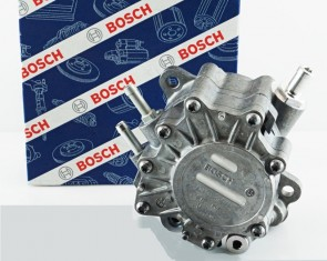 Kraftstoffpumpe ohne Dichtung für AUDI BOSCH F 009 D02 804