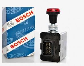 Warnblinkrelais BOSCH F 026 T00 011