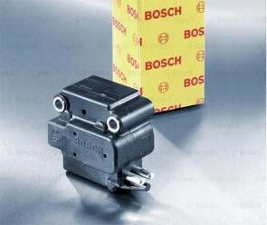 Kraftstoffdruckregler BOSCH F 026 T03 002