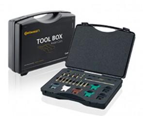 TOOL BOX Asian Cars Werkzeugsatz für den Zahnriemenwechsel CONTITECH 6576476000