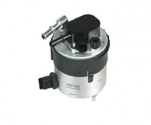 Kraftstofffilter für FORD VOLVO DELPHI HDF649