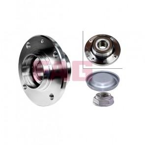 Radlagersatz Hinterachse für Fahrzeuge ohne ABS FAG 713 6305 30