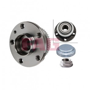 Radlagersatz Hinterachse für Fahrzeuge mit ABS FAG 713 6305 70