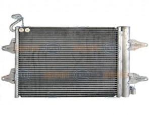 Kondensator Klimaanlage Klimakühler HELLA 8FC 351 301-534