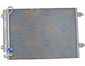 Kondensator Klimaanlage Klimakühler HELLA 8FC 351 317-544