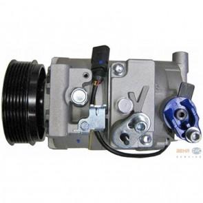 Kompressor für Klimaanlage Klimakompressor HELLA 8FK 351 110-881