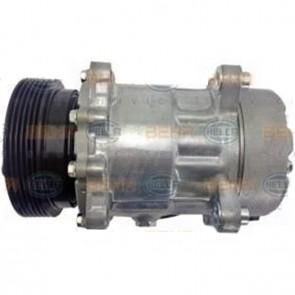 Kompressor Klimaanlage Klimakompressor HELLA 8FK 351 125-751