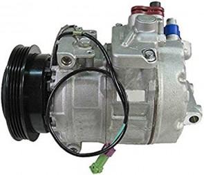 Kompressor für Klimaanlage Klimakompressor HELLA 8FK 351 126-981