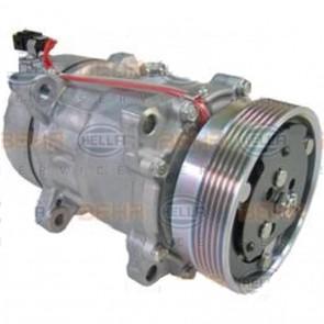 Kompressor für Klimaanlage Klimakompressor HELLA 8FK 351 127-331