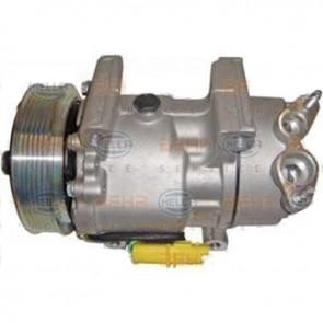 Kompressor Klimakompressor HELLA 8FK 351 134-331