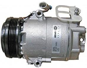 Kompressor Klimakompressor HELLA 8FK 351 134-761