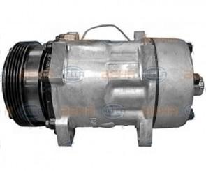 Kompressor Klimakompressor HELLA 8FK 351 134-871