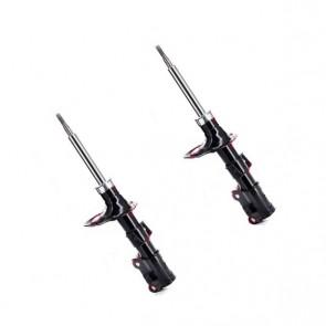 2x Stoßdämpfer für VOLVO S60 S80 V70 Vorderachse KYB 334611