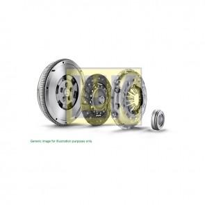 Kupplungssatz RepSet DMF LUK 600 0014 00