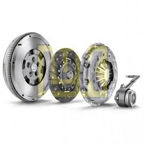Kupplungssatz ZMS für Renault 1.9 dCi LUK 600 0068 00