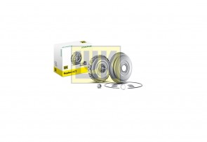 Kupplungssatz 2CT LUK 602 0018 00