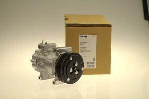 Kompressor Klimaanlage MAHLE ACP 10 000S
