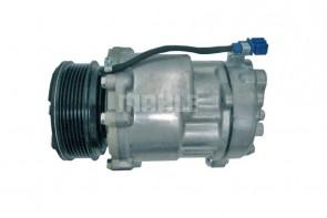 Kompressor Klimaanlage MAHLE ACP 61 000S