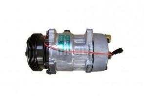 Kompressor Klimaanlage MAHLE ACP 78 000S
