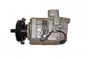 Kompressor Klimaanlage MAHLE ACP 93 000S