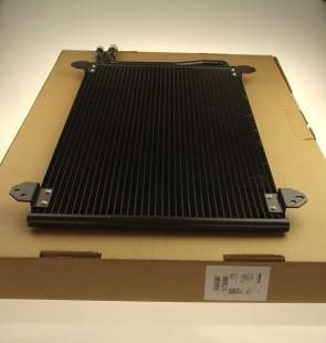 Kondensator für Klimaanlage MAHLE AC 207 000S